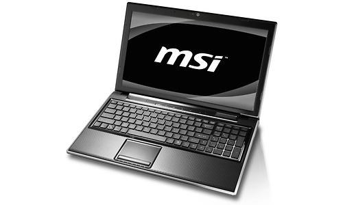 MSI FX600-i3343W7P