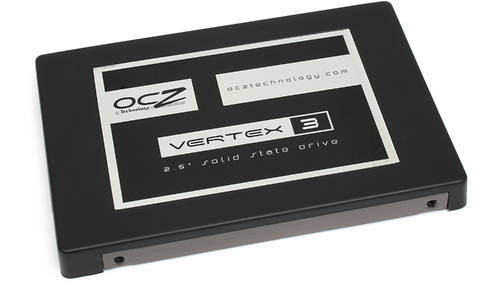 OCZ Vertex 3 120GB