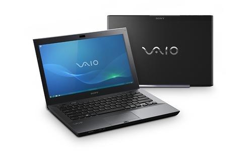Sony Vaio VPC-SB1A9E/B
