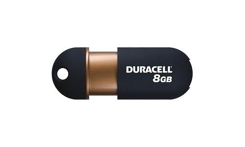Duracell Capless USB Flash Drive 8GB