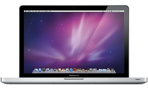 Apple MacBook Pro (MC721N/A)