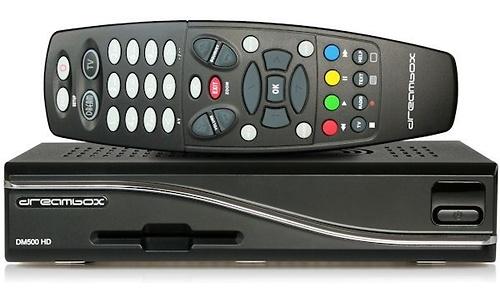 Dream Multimedia Dreambox DM500 HD