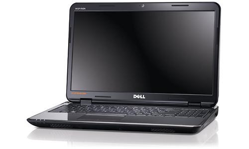 Dell Inspiron 15 Black