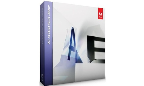 Adobe After Effects CS5 EN