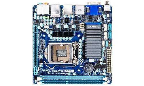 Gigabyte H67N-USB3-B3