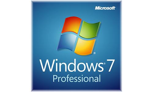 Microsoft Windows 7 Professional SP1 64-bit EN OEM