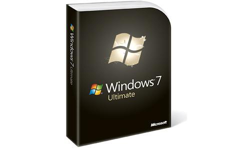 Microsoft Windows 7 Ultimate SP1 32-bit NL OEM