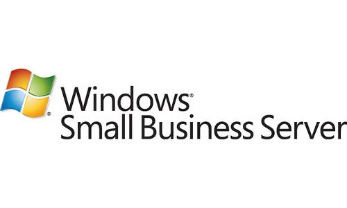 Microsoft Windows Small Business Server 2011 Standard EN