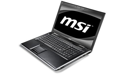 MSI FR700-P6143W7P