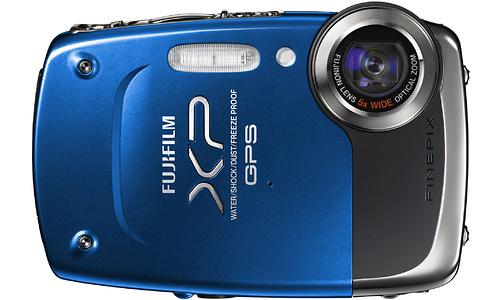 Fujifilm FinePix XP30 Blue