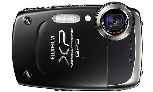 Fujifilm FinePix XP30 Black