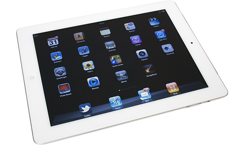 Apple iPad 2 64GB 3G White