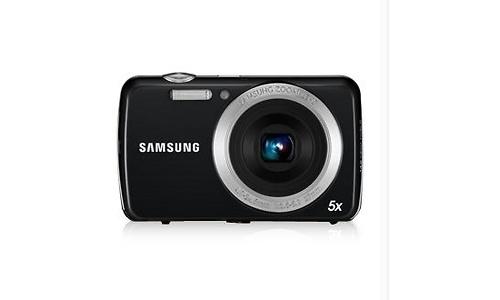 Samsung PL20 Black
