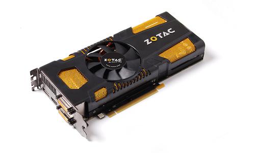 Zotac GeForce GTX 570 V2 1280MB