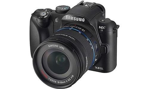 Samsung NX11 18-55 kit