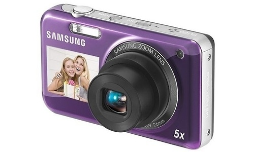 Samsung PL120 Purple