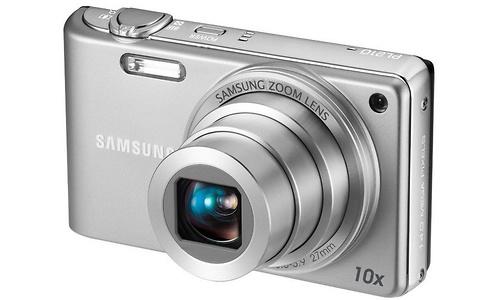 Samsung PL211 Silver