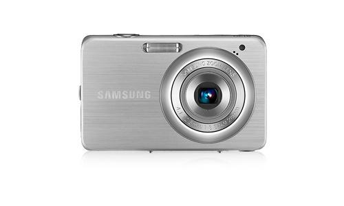 Samsung ST30 Silver