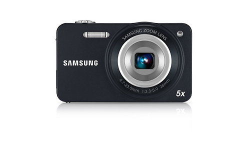 Samsung ST90 Pink