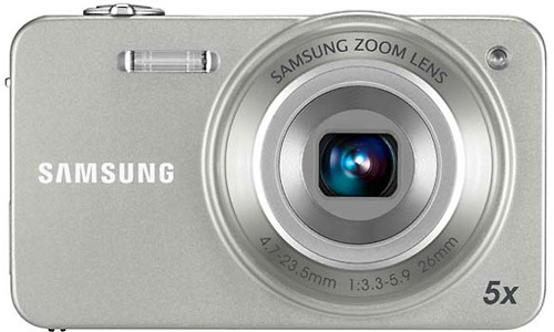 Samsung ST90 Silver
