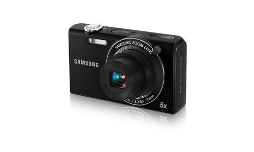 Samsung SH100 Black