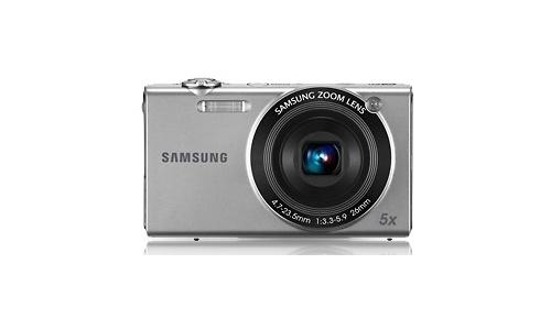 Samsung SH100 Silver