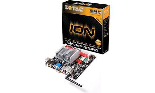 Zotac NM10-ITX ION
