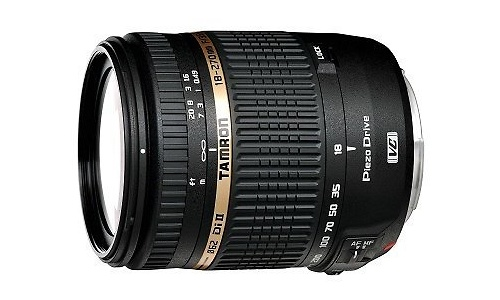 Tamron 18-270mm f/3.5-6.3 Di II VC PZD (Sony)