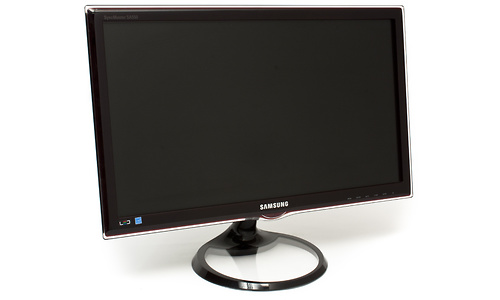 Samsung SyncMaster S23A550H
