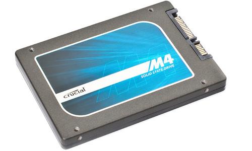 Crucial m4 512GB