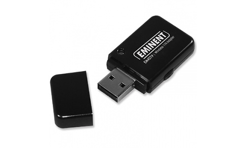 Eminent EM4579 Wireless N 300Mbps USB Adapter