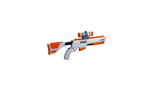 Activision Top Shot Elite Gun