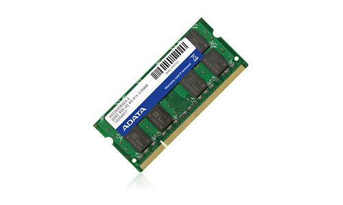 Adata Premier 2GB DDR2-800 CL6 Sodimm