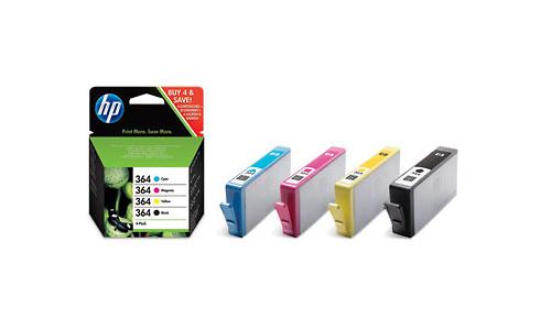 HP 364 Combopack