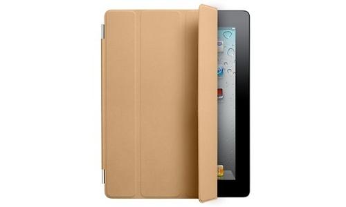 Apple iPad Smart Cover Brown
