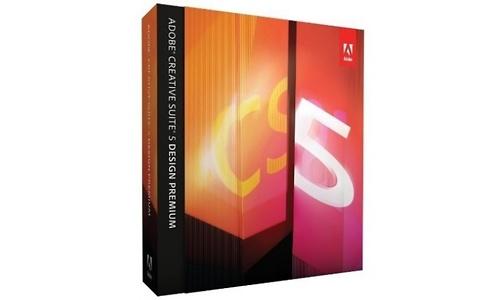 Adobe CS5.5 Design Premium Mac NL Upgrade