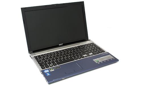 Acer Aspire TimelineX 5830TG-2414G50MN