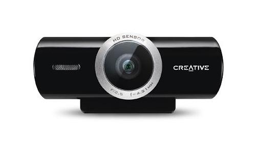 Creative Live!Cam Socialize HD + Mic
