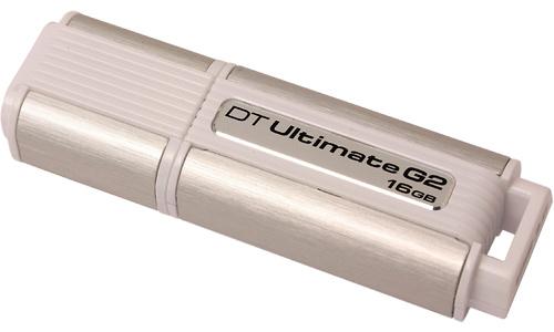 Kingston DataTraveler Ultimate 3.0 G2 16GB