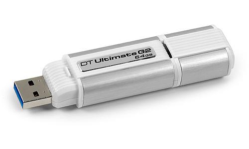 Kingston DataTraveler Ultimate 3.0 G2 64GB