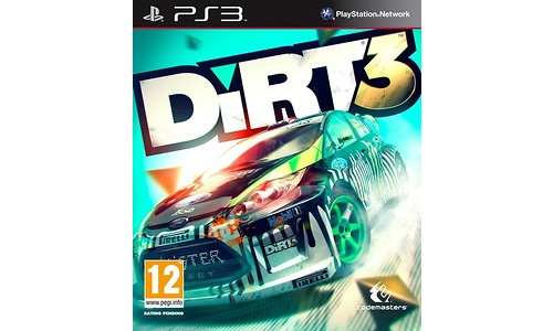 Colin McRae DiRT 3 (PlayStation 3)