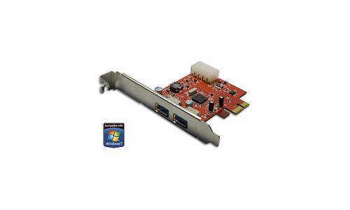 Patriot USB 3.0 PCI-Express Adapter Card