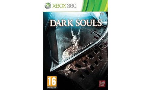 Dark Souls, Limited Edition (Xbox 360)
