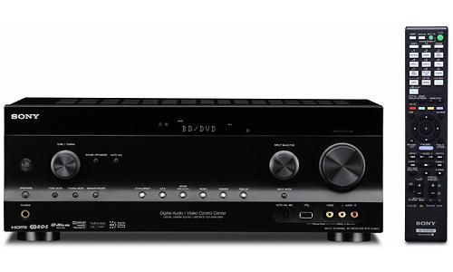 Sony STR-DH820