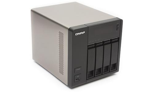QNAP TS-419P+