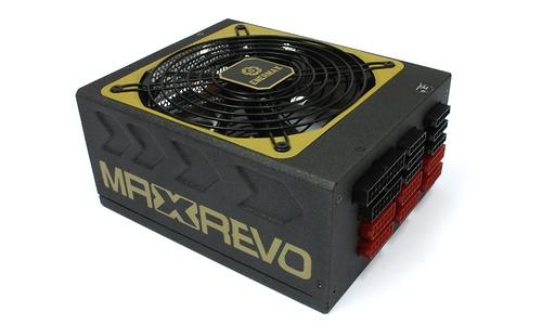 Enermax MaxRevo 80+ 1350W