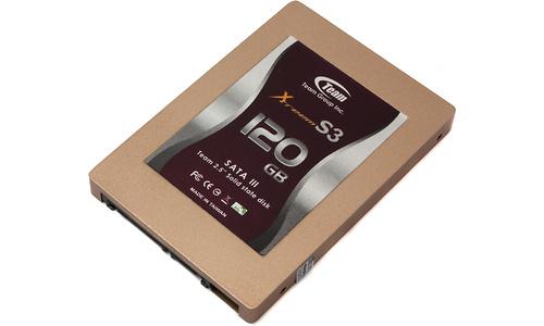 Team Xtreem-S3 120GB