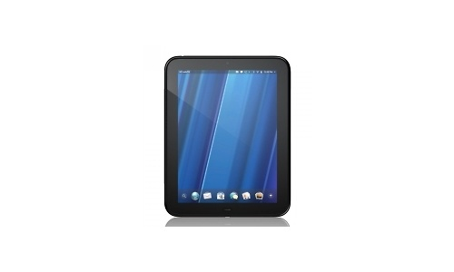 HP TouchPad 16GB