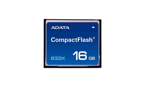 Adata Compact Flash 633x 16GB