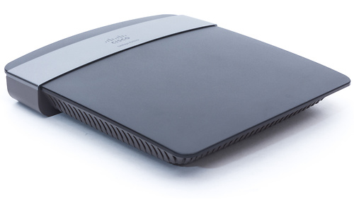 Linksys E2500 Dual-Band N Router
